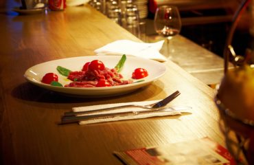 specialités italiennes