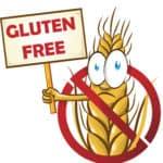 Breve guida ai cibi senza glutine