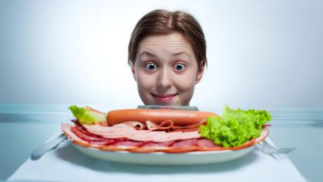 Oroar du dig över cancerframkallande industribehandlat kött? Här är mina tips!