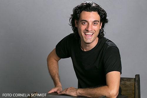 Gianluca Tognon
