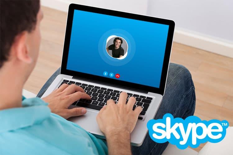 Skype Tognon