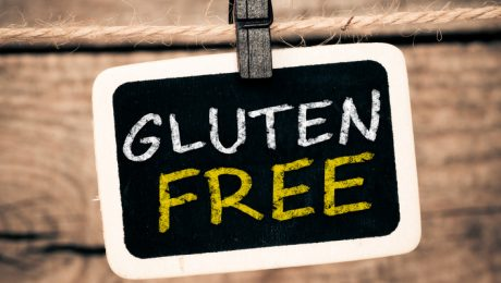 what foods have gluten