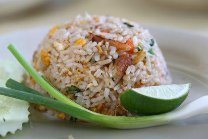 arsenico nel riso