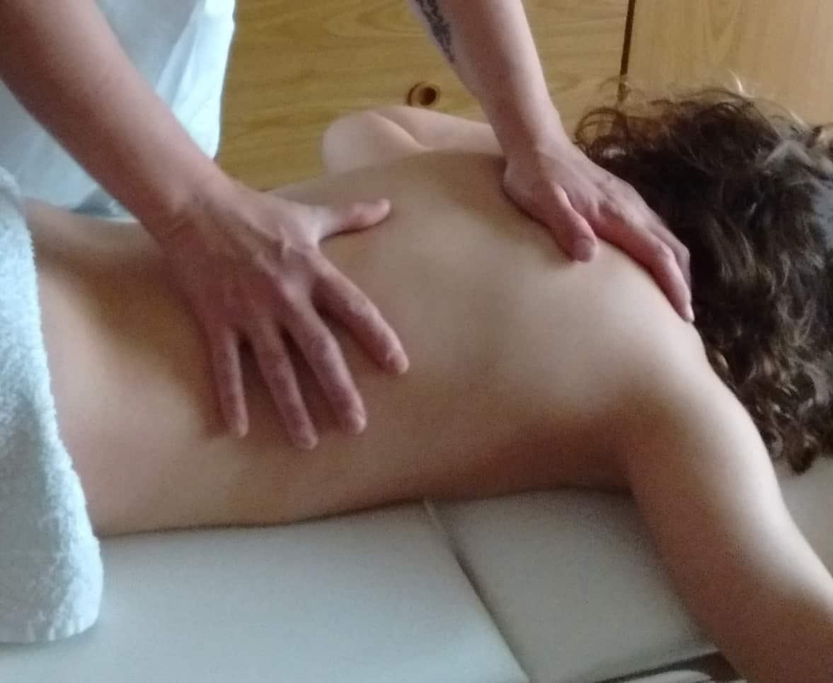 Massaggio drenante a Lodi