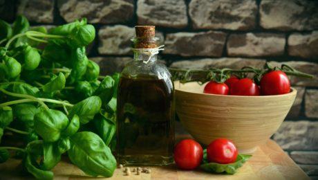 extra-virgin olive oils