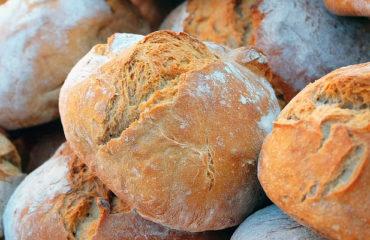 preparare il pane