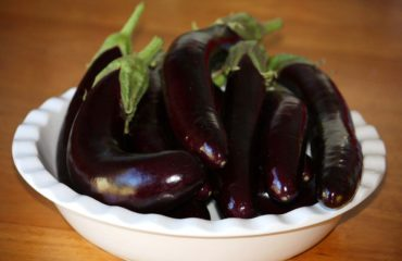 eggplant recipes