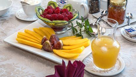 frutta dopo i pasti