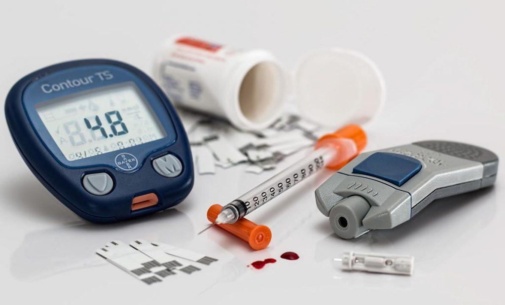 Spuntini per diabetici