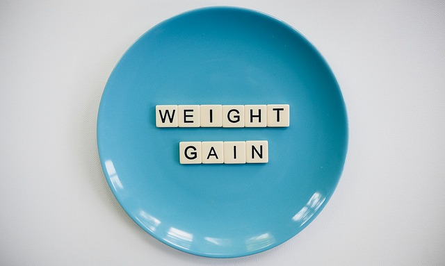 how to gain weight if you have diabetes