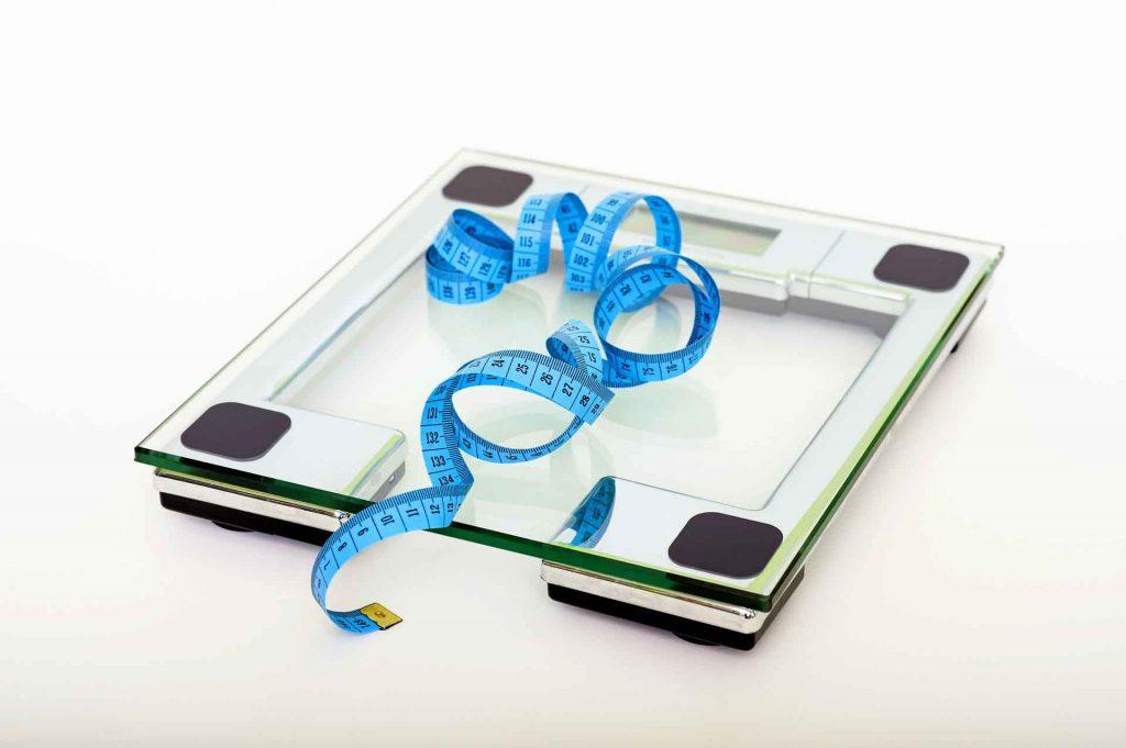 Hur du går upp i vikt om du har Diabetes