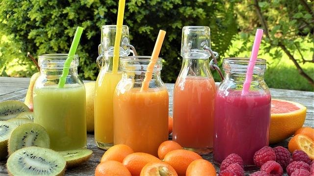 sorbetti alla frutta senza zucchero