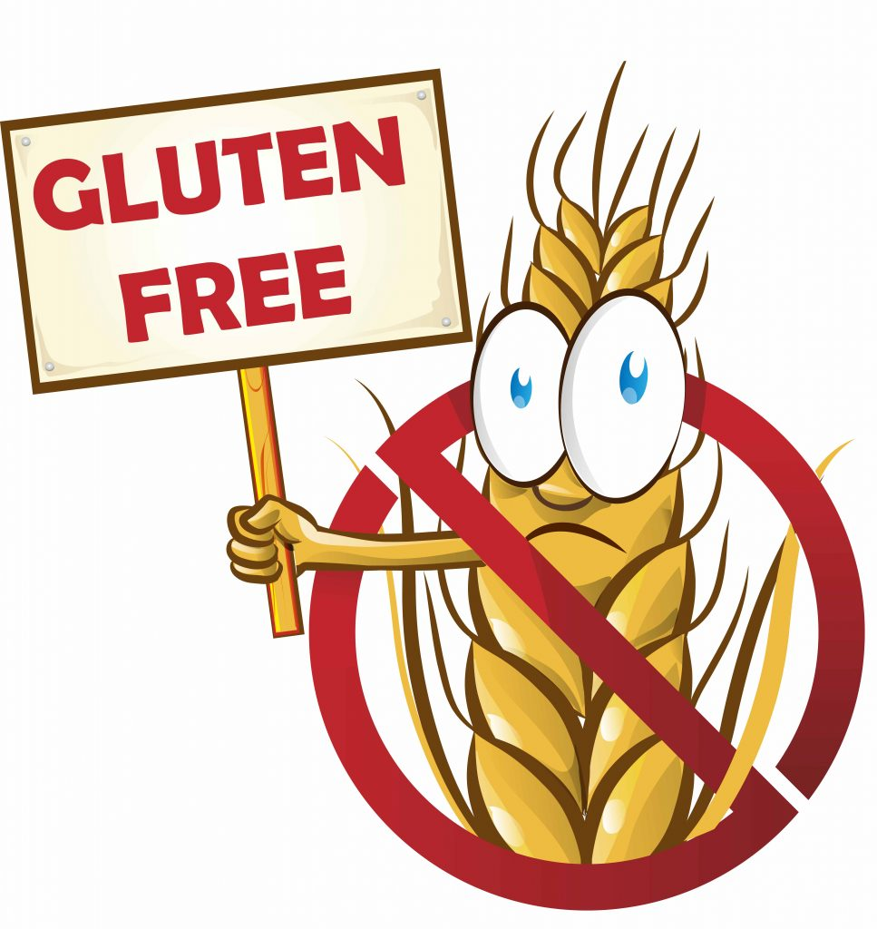 cos'é il glutine