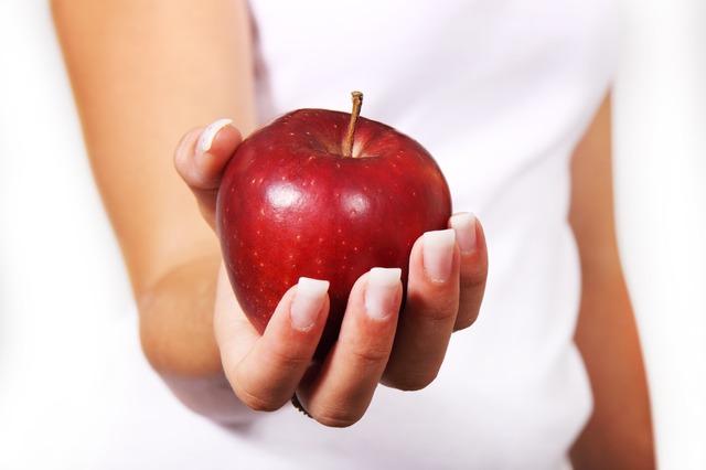 merende senza glutine