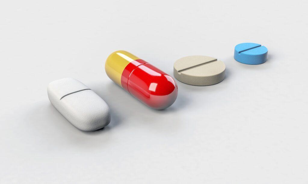 Läkemedelsframkallad esofagit