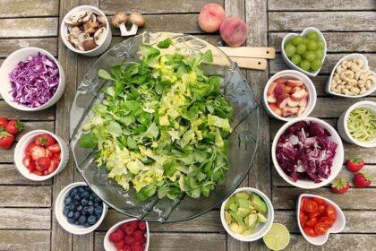 Vilka näringsämnen saknar veganer?