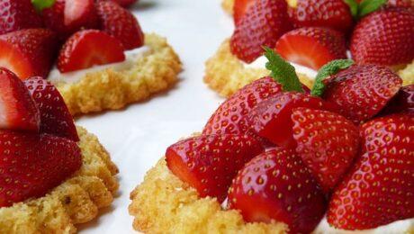 glutenfria snacks