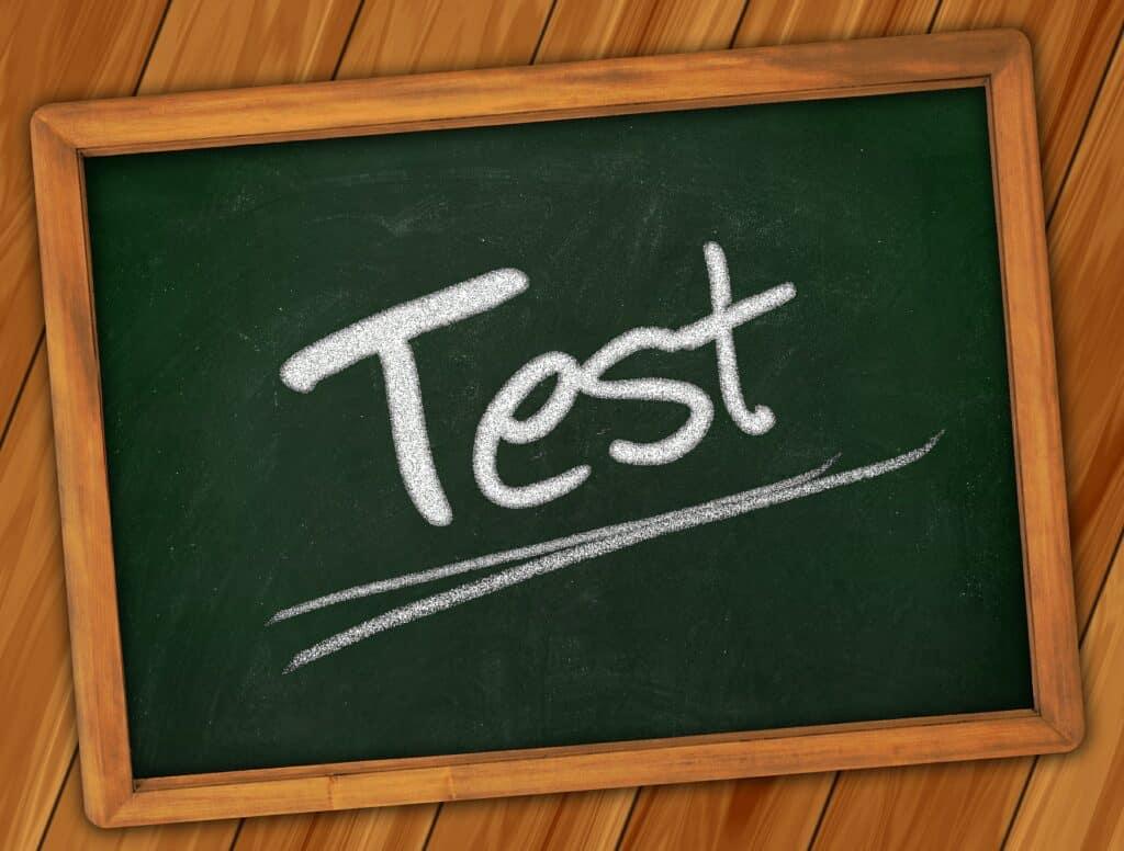 test to diagnose ulcerative colitis
