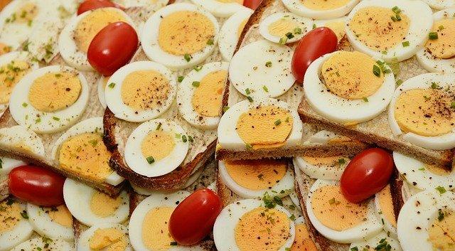 Fonti alimentari di vitamina b12